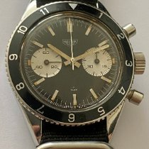Heuer 3646 1964 pre-owned