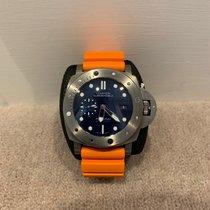 沛納海 Luminor Submersible 1950 3 Days Automatic PAM 00692 2019 二手