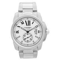 Cartier Calibre de Cartier W7100015 3389 pre-owned