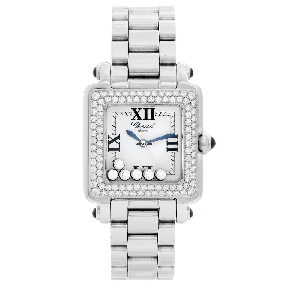 Chopard Happy Sport 27/8358-23 pre-owned