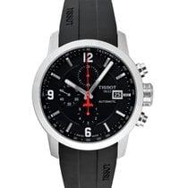 Tissot PRC 200 neu Automatik Uhr mit Original-Box T055.427.17.057.00