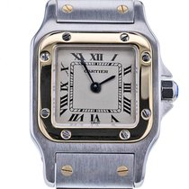 Cartier Santos Galbée 24mm