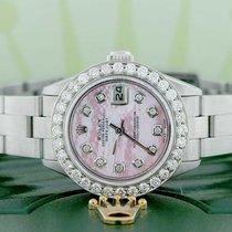 Rolex Lady-Datejust Acier 26mm
