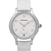 Montblanc Princess Grace De Monaco new 2020 Watch with original box and original papers 106499