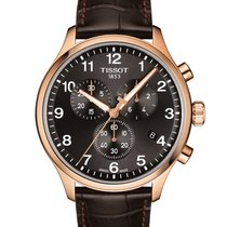 Tissot T116.617.36.057.01 Zeljezo 45mm nov