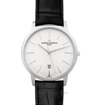 Vacheron Constantin 85180/000G-9230 Or blanc 2019 Patrimony 40mm nouveau