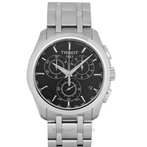 Tissot Couturier 41mm Crn