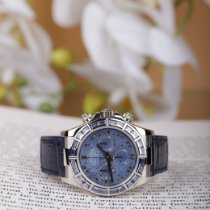 Rolex Daytona White gold 40mm Blue UAE, Dubai