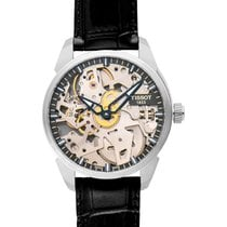 Tissot T-Complication new Manual winding Watch with original box T070.405.16.411.00