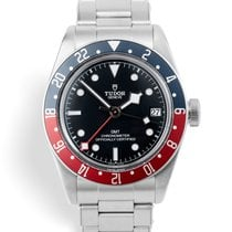Tudor Black Bay GMT Staal 41mm