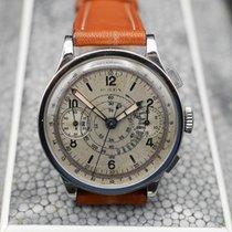 Rolex 2508 Acciaio 1940 Chronograph 36mm usato