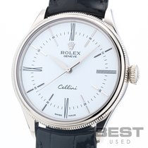 Rolex Cellini Time 50509 usados
