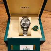 Rolex Oyster Perpetual 39 114300 Good Steel 39mm Automatic Malaysia, Johor Bahru