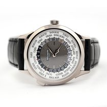 Patek Philippe World Time 5230G-001 pre-owned