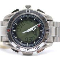 Omega 32905000 Titanium 1998 Speedmaster tweedehands