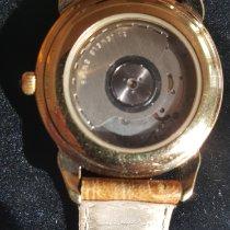Favre-Leuba Or jaune 35mm Remontage automatique nouveau