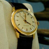 Timex 37 mmmm Quartz pre-owned