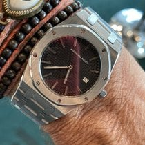 Audemars Piguet Royal Oak 1990 gebraucht