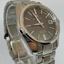 Seiko Grand Seiko new 2021 Watch with original box and original papers SBGH279