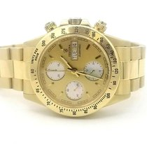 Festina Yellow gold 41mm Automatic F562 pre-owned United States of America, New York, New York