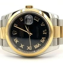 Rolex Datejust 126231 pre-owned