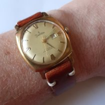 ZentRa Gold/Steel 31mm Manual winding pre-owned