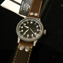 Laco Acero 45mm Cuerda manual 861750 nuevo Argentina, capital federal