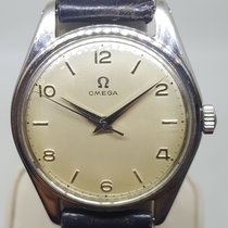 Omega Steel 36mm Arabic numerals United States of America, Colorado, 80206
