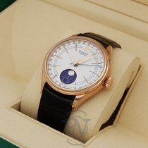 Rolex Cellini Moonphase 50535 2020 новые