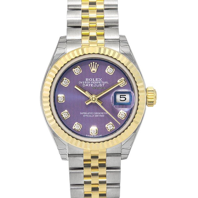 Rolex Lady-Datejust 279173 G 2018 new