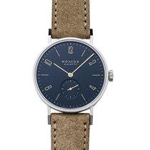 NOMOS Tangente nowość Manualny Zegarek z oryginalnym pudełkiem i oryginalnymi dokumentami 133