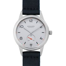 NOMOS new Automatic 41.5mm Steel
