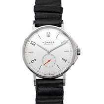 NOMOS Steel 40.3mm Automatic 550 new