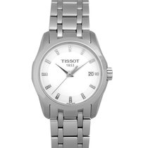Tissot new Quartz 32mm Steel