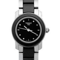 Tissot Cera Steel 28mm Black