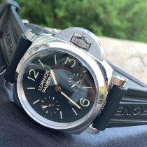 Panerai Luminor 1950 3 Days Power Reserve Steel 47mm Black Arabic numerals United States of America, Colorado, Aurora