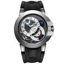 Harry Winston Project Z Steel Grey United States of America, Florida, North Miami Beach
