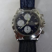 Pryngeps Steel 40mm Automatic CR951 new
