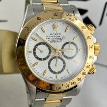 Rolex 16523 Or/Acier 1992 Daytona 40mm occasion