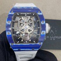 Richard Mille (リシャール・ミル) RM 052 カーボン 透明