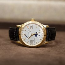 Jaeger-LeCoultre 147.2.41.S Or rose 2007 Master Calendar occasion