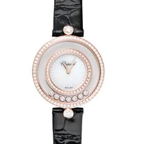 Chopard neu Quarz 32.00mm