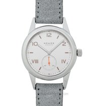 NOMOS Club Campus 36.0mm Blanc