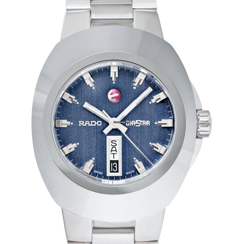 Rado Original R12995203 2021 новые