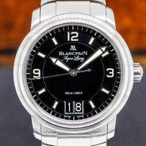 Blancpain 2850B-1130A-71 2006 pre-owned