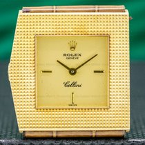Rolex Cellini Yellow gold 28mm Champagne United States of America, Massachusetts, Boston