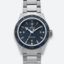Omega 233.90.41.21.03.001 Titane Seamaster 300 41mm occasion