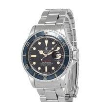 Rolex Submariner Date Steel 40mm Black United States of America, New York, Hartsdale