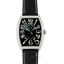 Franck Muller Casablanca new Watch with original box and original papers 6850 CASA AC NR LU