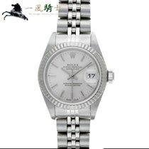 Rolex Lady-Datejust 79174 Sehr gut Stahl 26mm Automatik